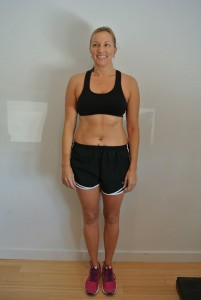 Lezli's Complete Fitness Tranformation at Frame